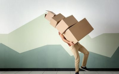 On déménage !