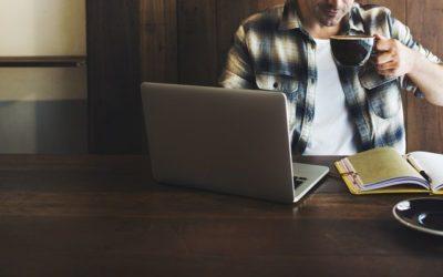 Espace personnel en ligne